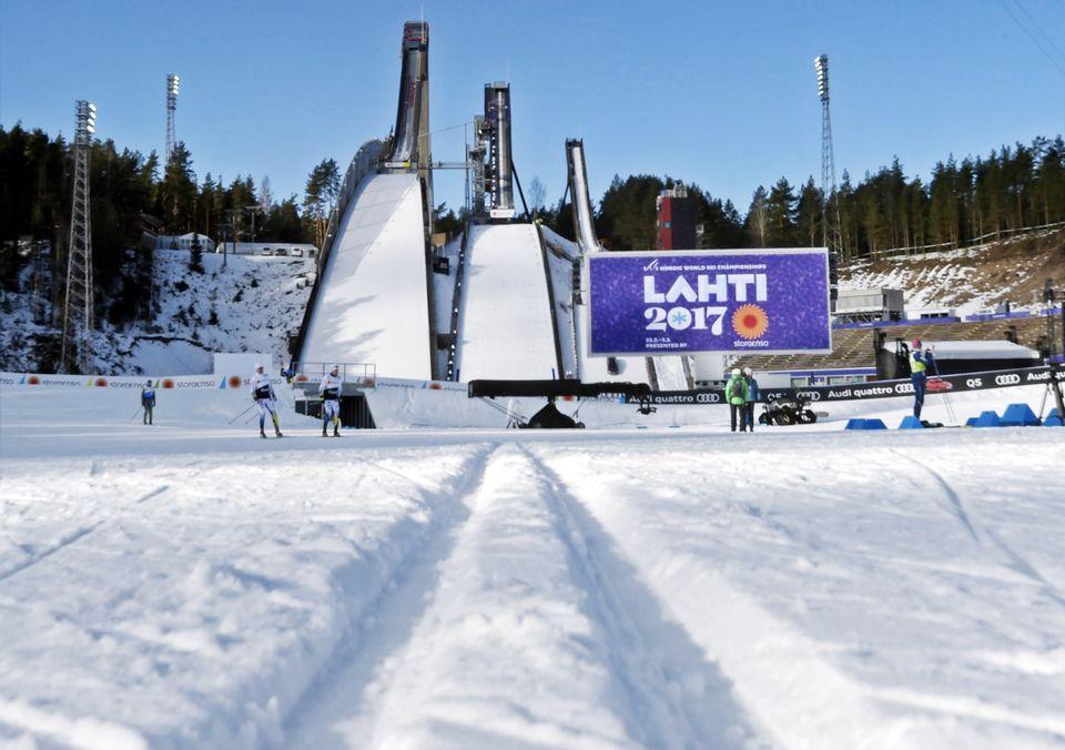 Lahti 2017 promises medals and magic | Yle Uutiset | yle.fi