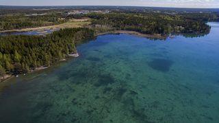 Littoistenjärvi Kaarinassa 21. toukokuuta