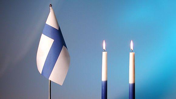 Suomi 100 Itsenäisyyspäivä