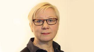 Ann-Mari Sinisalo