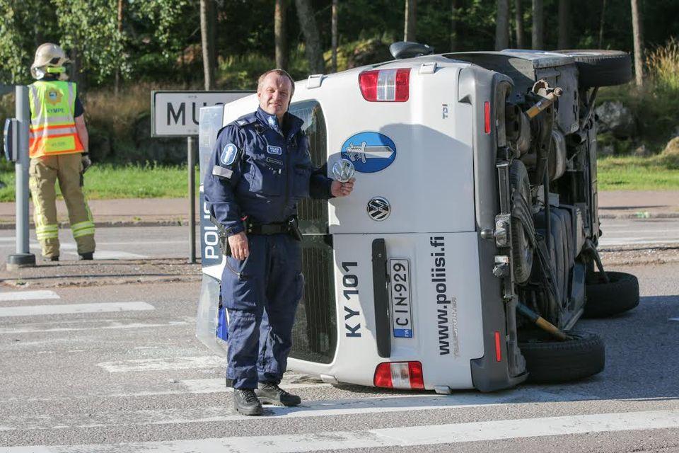 Kotka Poliisi
