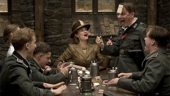 Kuva elokuvasta Inglourious Basterds
