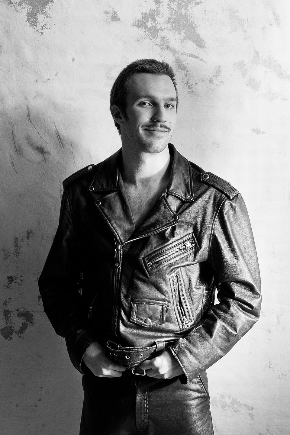 Tom of finland tomsfoundation  твиттер