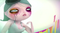 Kuva Studio Killers -yhtyeen Ode to the Bouncer -videolta.