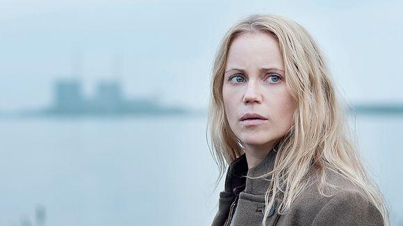 Video: Saga (Sofia Helin) Silta-sarjassa.
