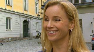 Sofia Helin.