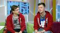 Video: Sulka Haro ja Joonas Laakso