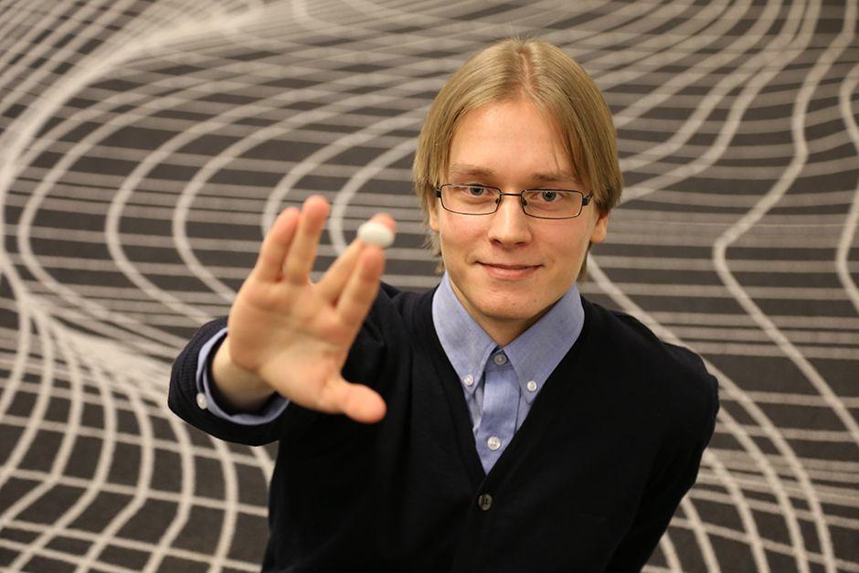 Antti Törmänen