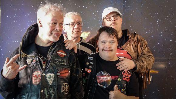 Video: Pertti Kurikan Nimipäivät.