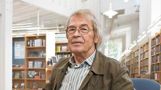 Juha Leiviskä.