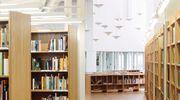 Vallilan kirjasto Helsingissä.