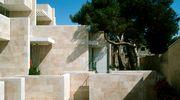 Ad Dar -kulttuurikeskus Betlehemissä.