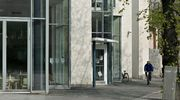 Kulttuurikeskus Sandels Helsingin Töölössä.
