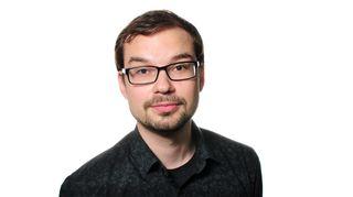Veli-Pekka Hämäläinen