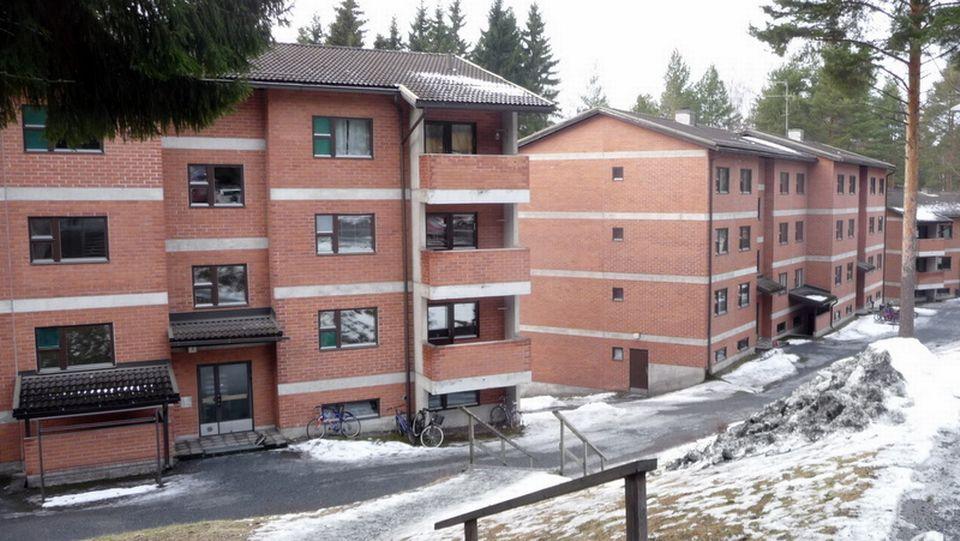 uudet talot Mikkeli