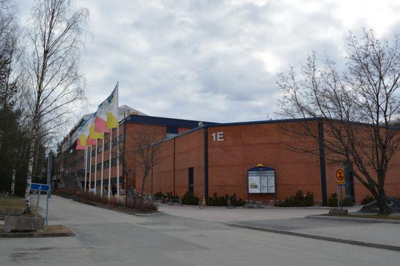 Kampussuunnitelma nytkähti käyntiin – ensimmäiset opiskelija-asunnot Savilahteen ehkä jo vuonna ...