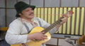 Video: Jaakko Teppo esiintyy arkistofilmillä.
