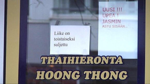 thaihieronta lahti apoteekki