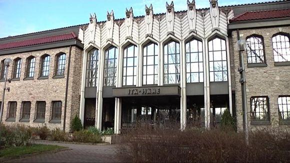 Itä-Häme-talo