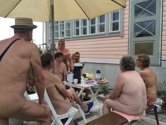 alastomat ihmiset Varkaus