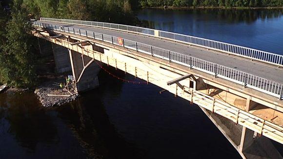 Käkisalmen silta