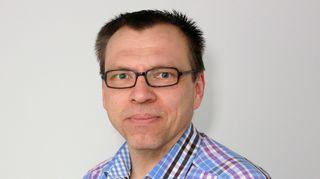 Petri Kivimäki