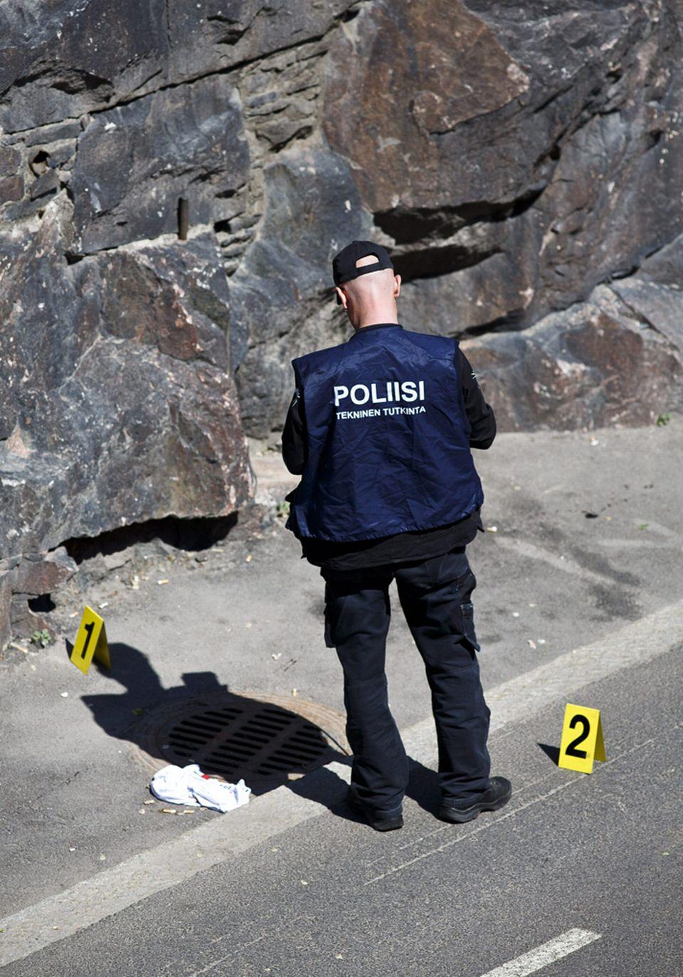 Poliisi Jämsä