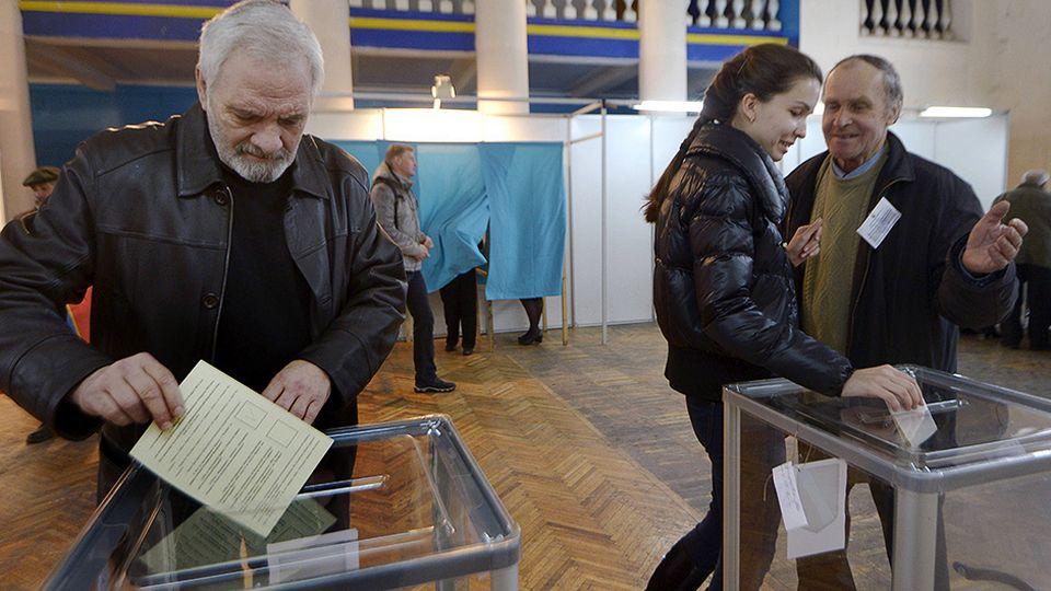 äänestyspaikat Seinäjoki