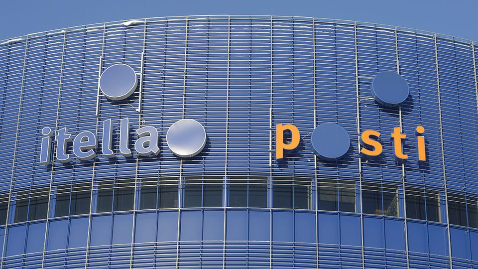 Itella вернет себе старое название Posti | Yle Uutiset | yle.fi