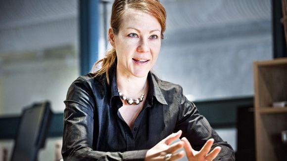Katja Leppäkoski