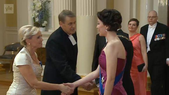 Видео: Päivi Räsänen