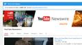 Kuvakaappaus Newswire-sivustosta.
