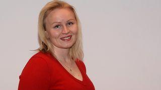 Susanna Pekkarinen