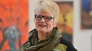 Ulla Ekholm