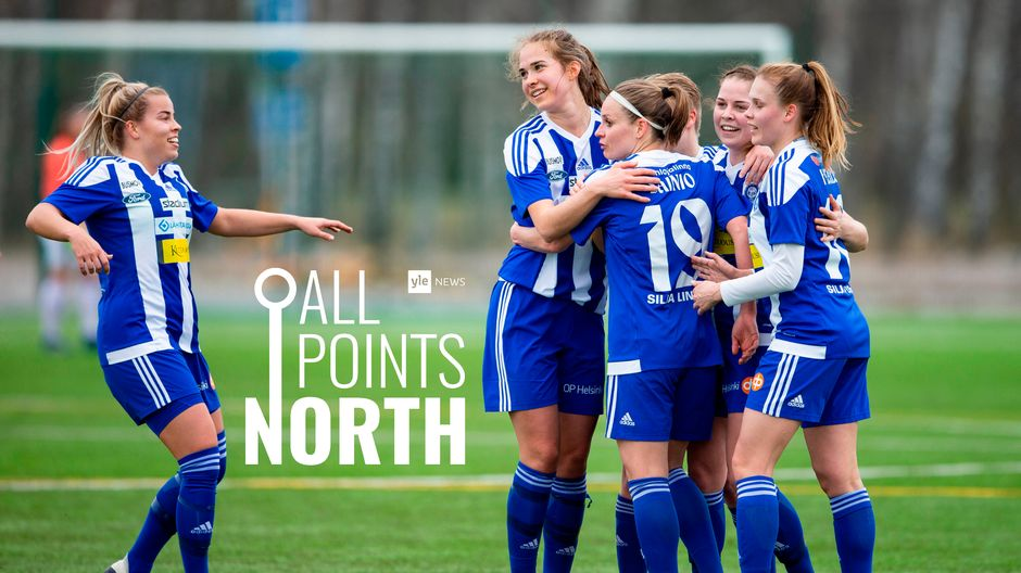What's in a name? Women's football in Finland looks to become just 'football'