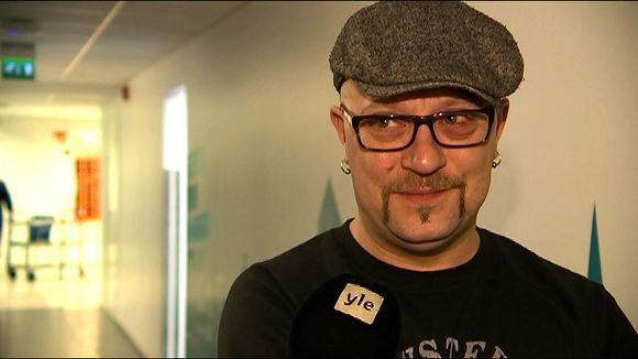 Janne Mannonen, Rämlord