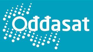 Ođđasat-logo