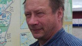 Juha Tornensis 2016