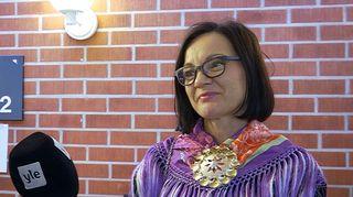 Arja Somby-Rahko