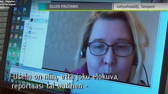 Ellen Pautamo