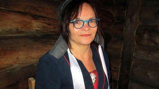 Raila Sofia Pirinen