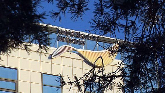 Nokia Siemens Networks.