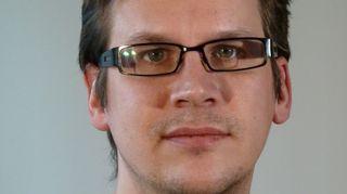 Antti Pylväs