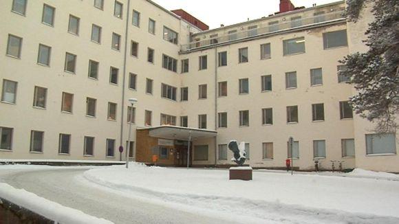 Oulu Sairaala