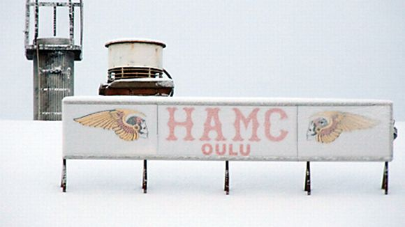 Hells Angels Oulu