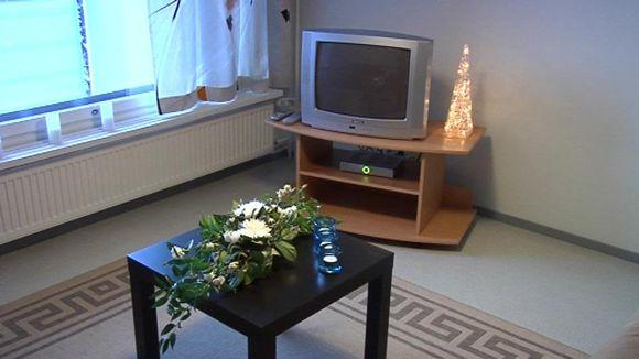 Kalustettu Asunto Oulu