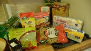 Erikoisuokavaliota noudattaville löytyy nykyään vaihtoehtoja