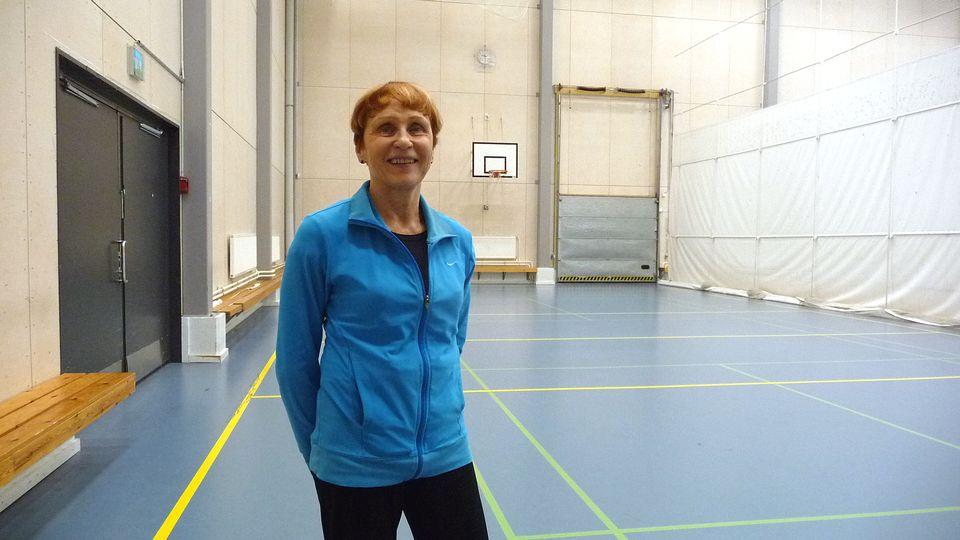 liikunnanopettaja työpaikat Vaasa