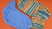 Vapun neulomat sukat