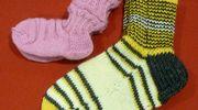 Isot ja pienet sukat